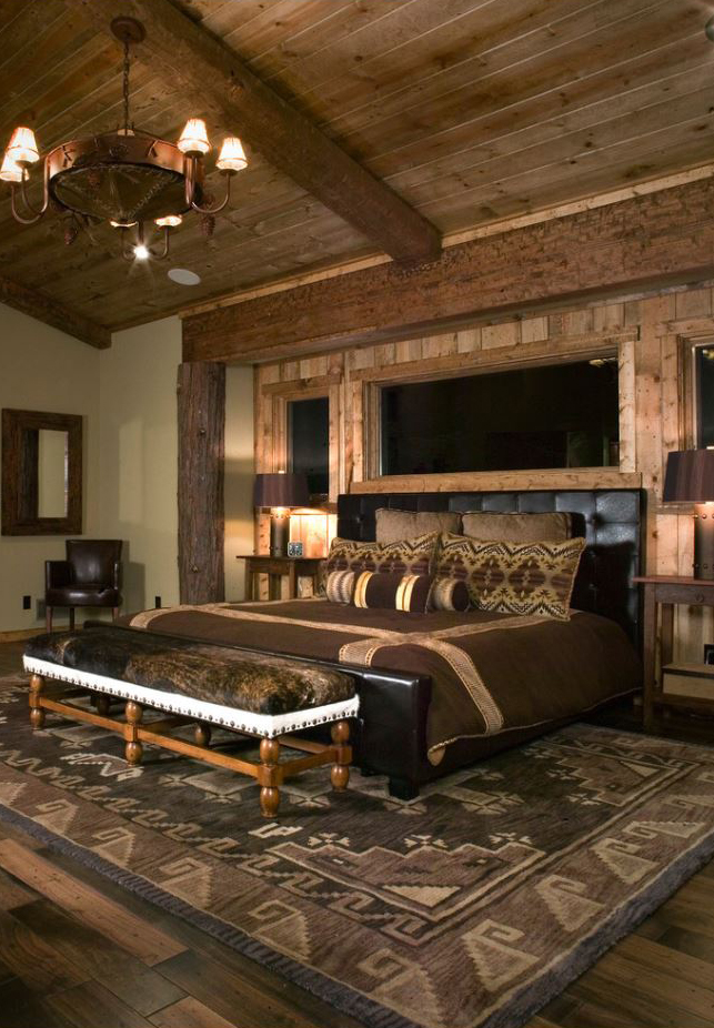 title | Rustic Country Bedroom Decorating Ideas