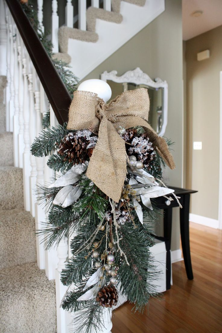 Ideas Decorating My Home Christmas
