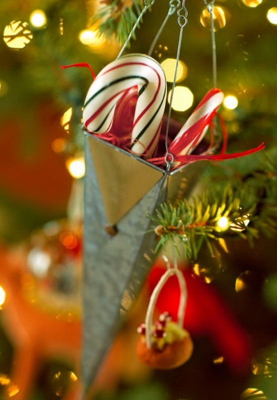 40 Beautiful And Elegant Christmas Decoration Ideas