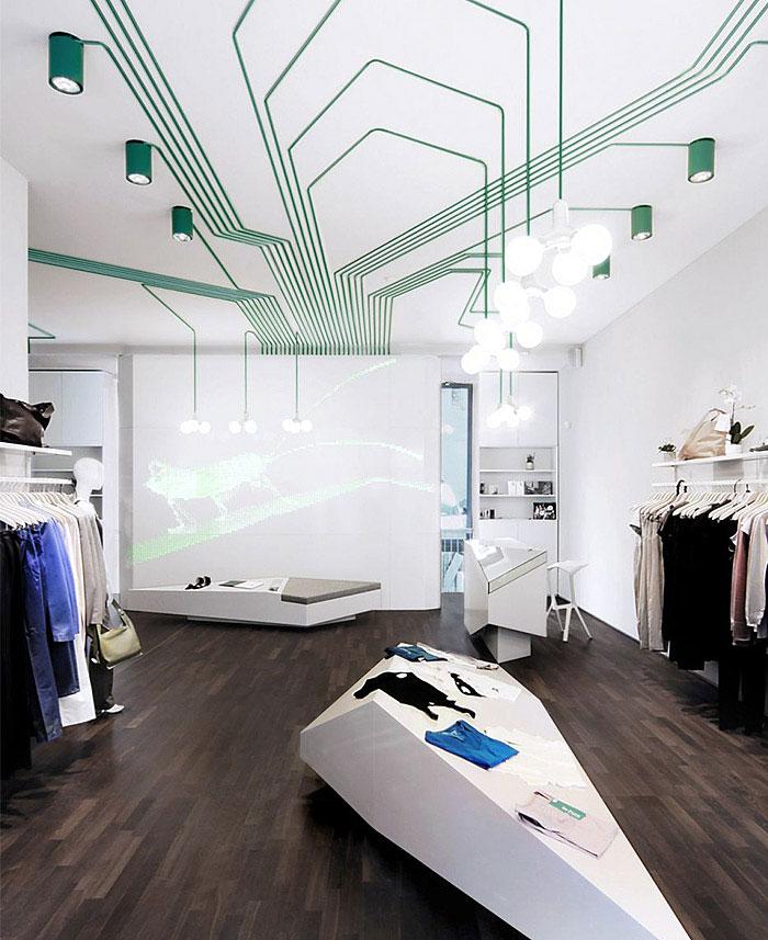 Interior Decorating by Kinzo fashion interior design