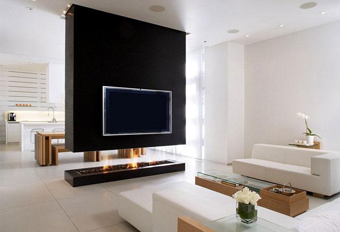 Clean, Modern Aesthetic modern residential line