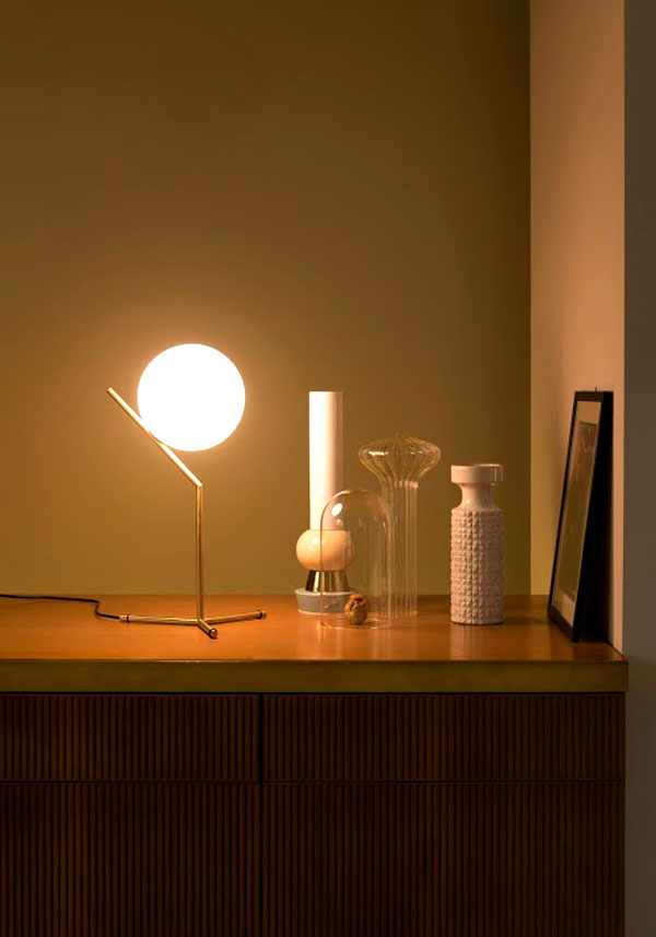 Lamps Inspired By Hanging Street Lights InteriorZine