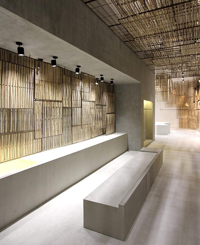 New Isabel Marant Store Decor By Cigu InteriorZine