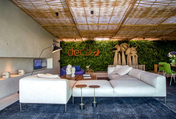 Tropical Loft Designed By Gisele Taranto Arquitetura InteriorZine