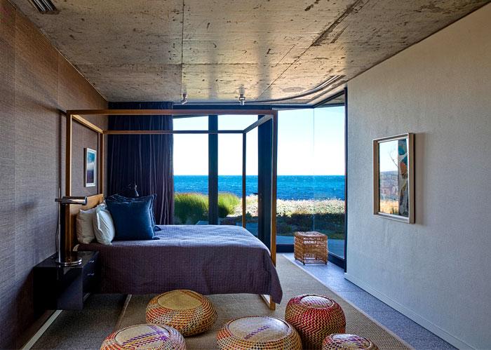 Silver Bay Holiday House By SAOTA Architects InteriorZine