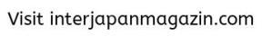 Inter Japán Magazin