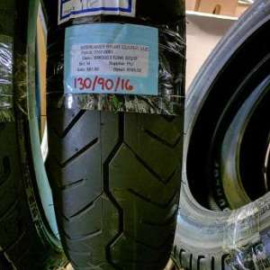 TIRE BRIDGESTONE 130-90-16 G721F