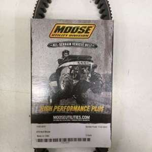 Yamaha Grizzly/Kodiak/Rhino Drive Belt Moose Utilities