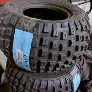 TIRES NANCO 16X8X7 N700