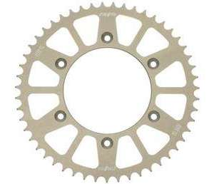 SPROCKET KX80 KX100 REAR 49T SUNSTAR