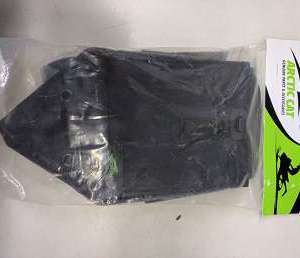 Arctic Cat Goggle Holder Bag – 2012-2017 ZR F XF M PTA