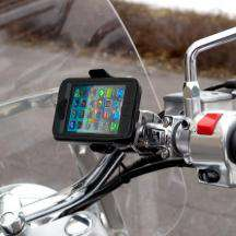 eCaddy Swivel-Clip Mount