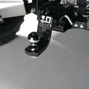 Kawasaki UTV Rear Hitch