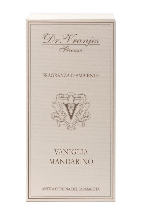 Vaniglia Mandarino (ваниль и мандарин)