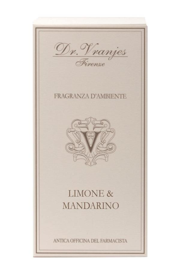 Limone Mandarino (лимон и мандарин)