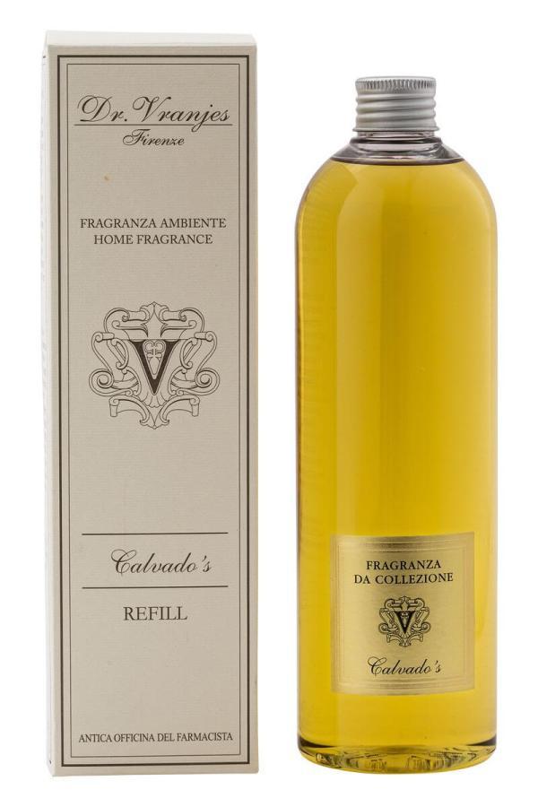 Рефилл Calvados (бренди Кальвадос)