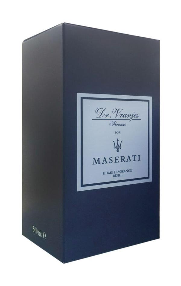 Рефилл Maserati box
