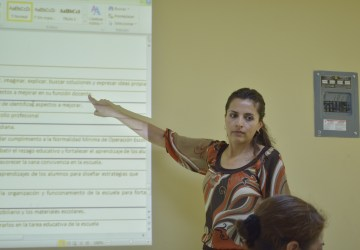 Mtra. Alicia González Gómez