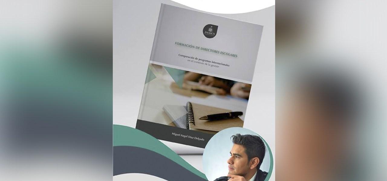 Libro: Formación de Directores Escolares