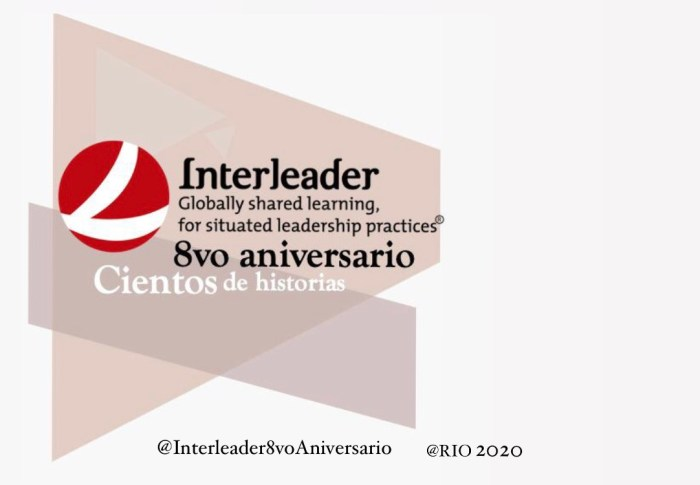 Convocatorias  RIO2020