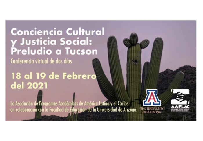 Conciencia Cultural y Justicia Social: Preludio a Tucso