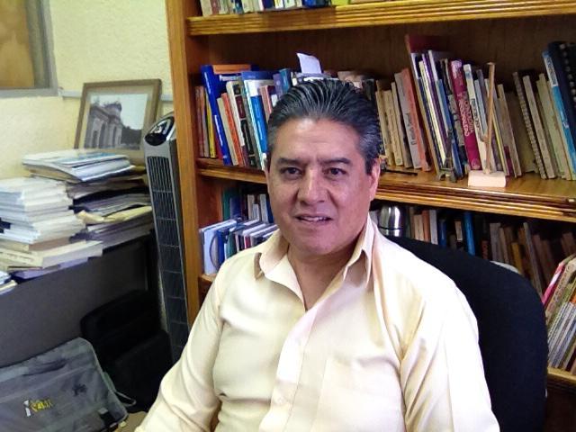 Juan Carlos Miranda Arroyo