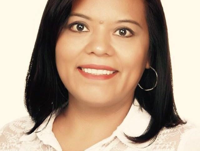 Carolina Tapia Cortes