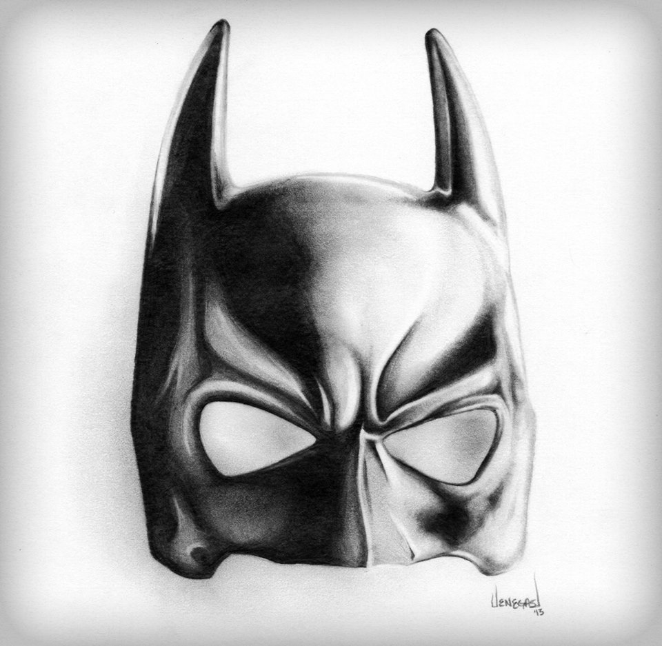 batman drawing by keena wolff las cruces
