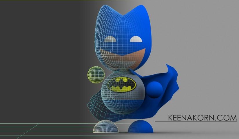 batman wallpaper designed by keena wolff graphic designer las cruces
