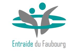 Logo - Entraide du Faubourg