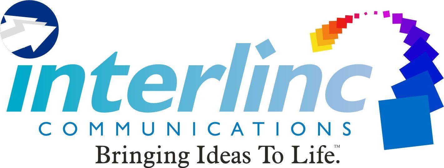Interlinc Communications | Bringing Ideas to Life
