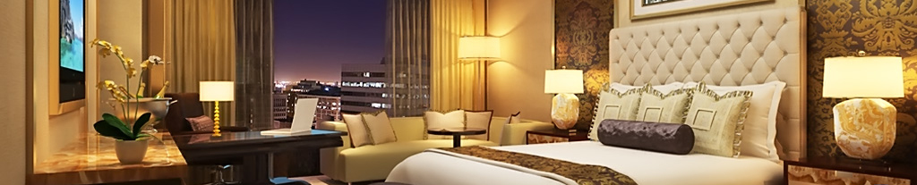 Interline hotel discounts