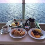 Royal Caribbean to start charging for room service