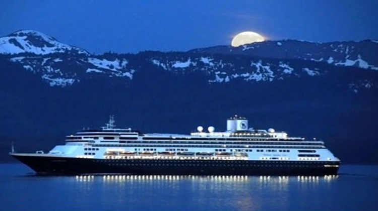 Holland America's Latest Interline Rates Start at $499 for 7 Nts to Alaska!!!