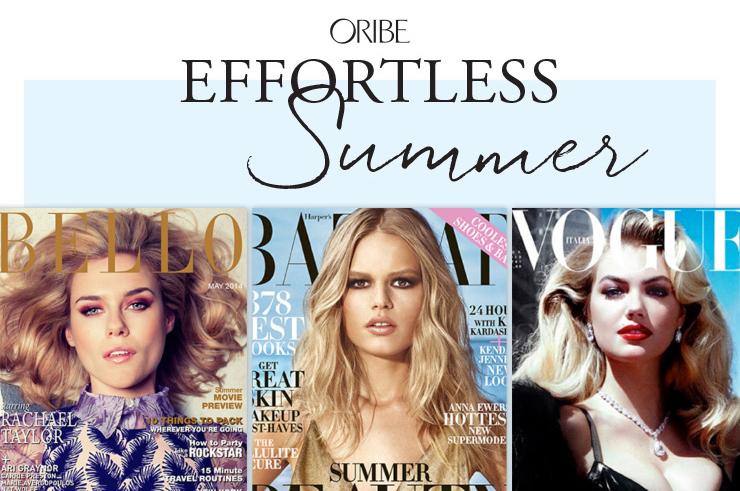 efforless summer blog featured