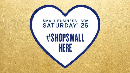 Shop Small with INTERLOCKS