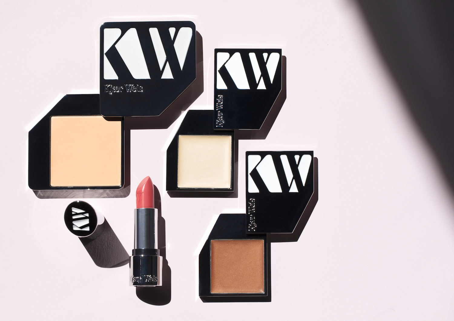 Kjaer Weis Luxury Organic Makeup sold at INTERLOCKS
