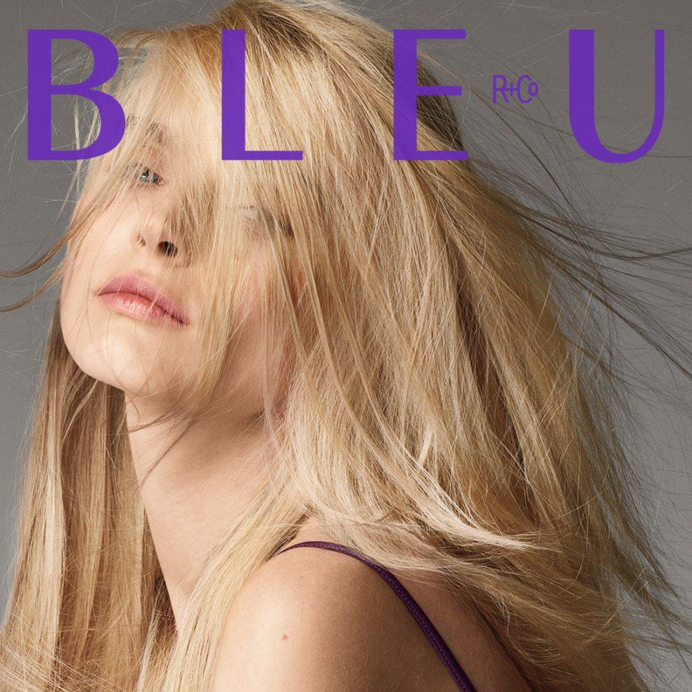 R+Co Bleu model 2