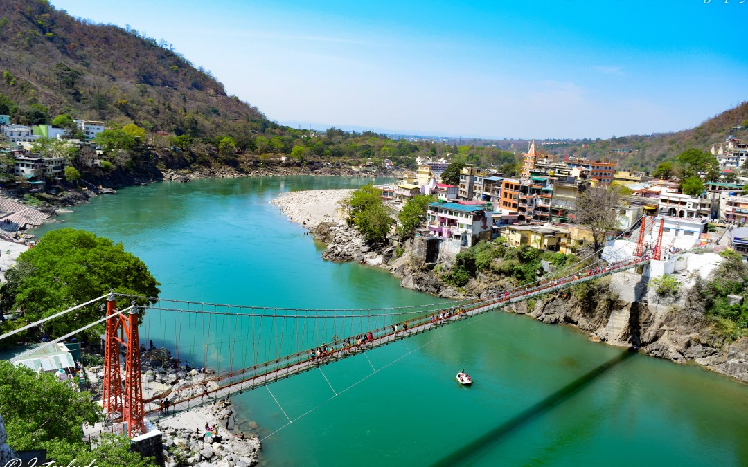 Don't miss these 10 things while in Rishikesh