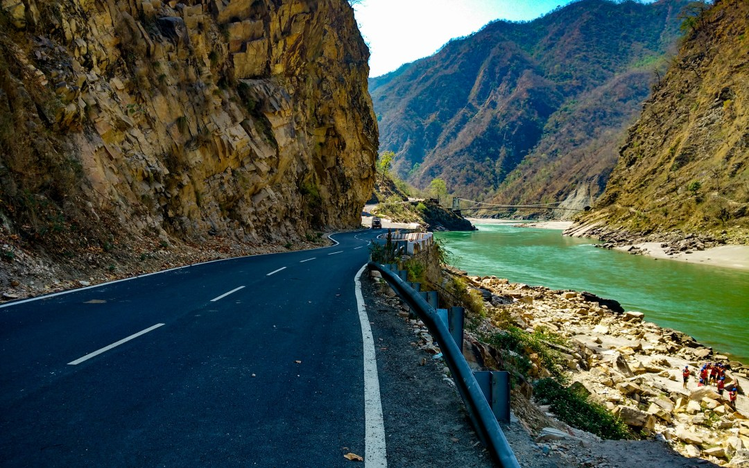 Road trip to Rishikesh – An ultimate itinerary