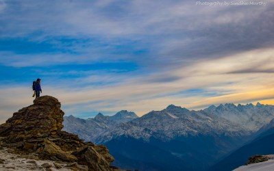 15 Things You Need to Know for Your First Himalayan Trek