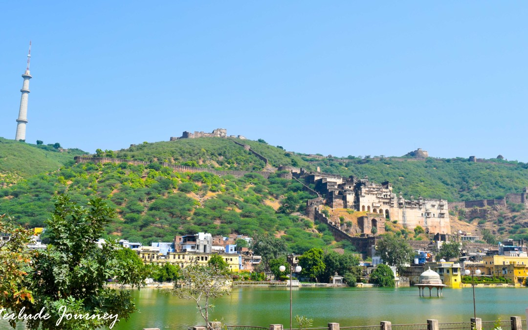 Bundi- The least explored jewel of Rajasthan