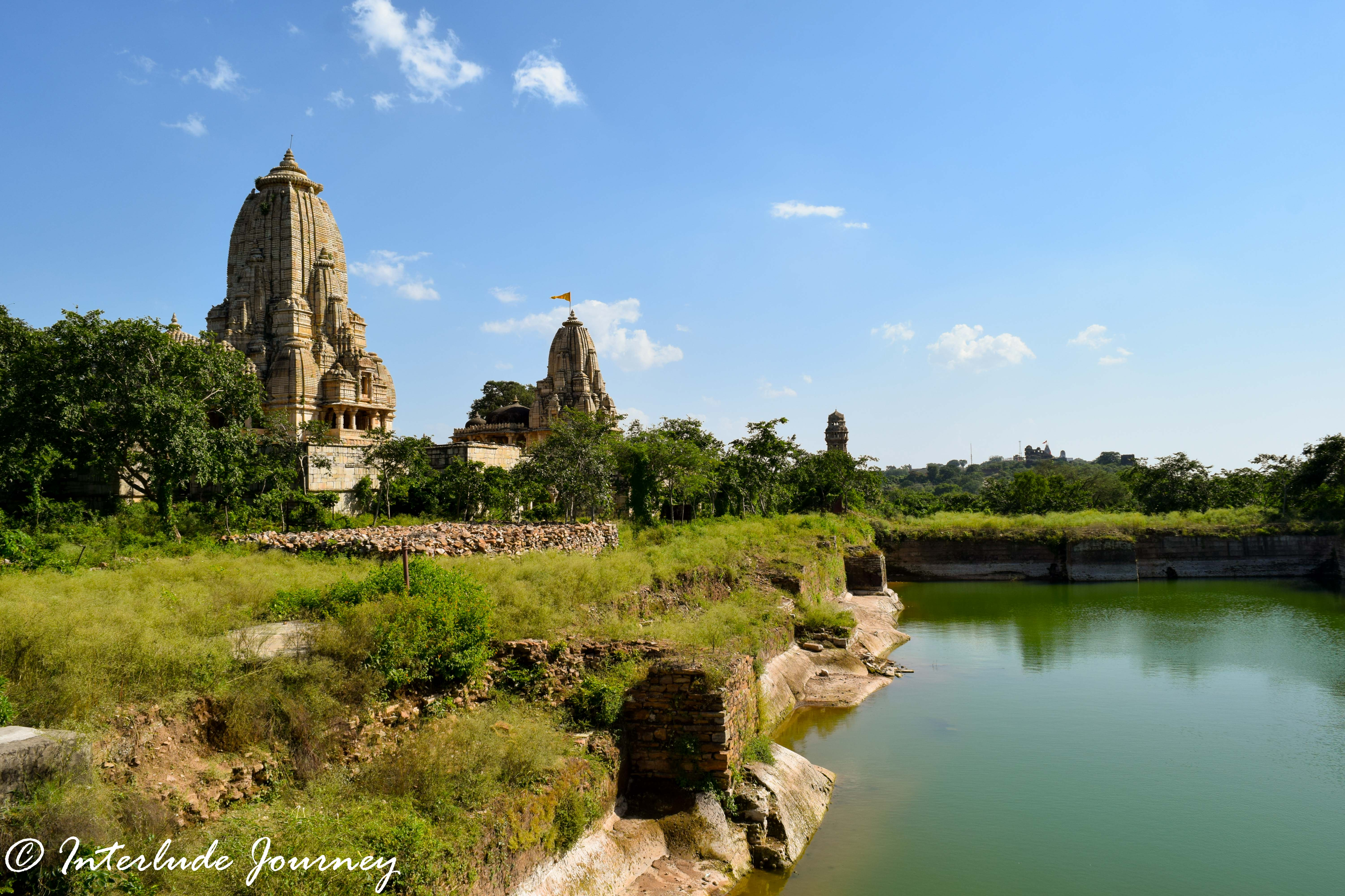 Chittorgarh - A Citadel of Valor, Sacrifice and Honor