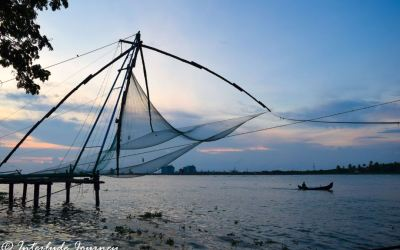 A Perfect Itinerary to Explore Fort Kochi by Walk in One Day