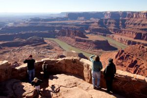 Ultimate Canyonlands Guided Vacation
