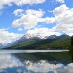 Image Courtesy Glacier NPS