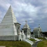 Image Courtesy Metairie Cemetery CC BY 2.0_Wikimedia