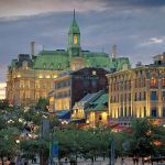 Montreal & Quebec Guided Vacation