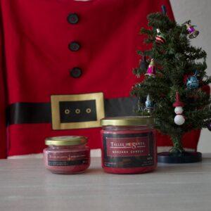 Regalo navideño ecológico para una navidad ecológica