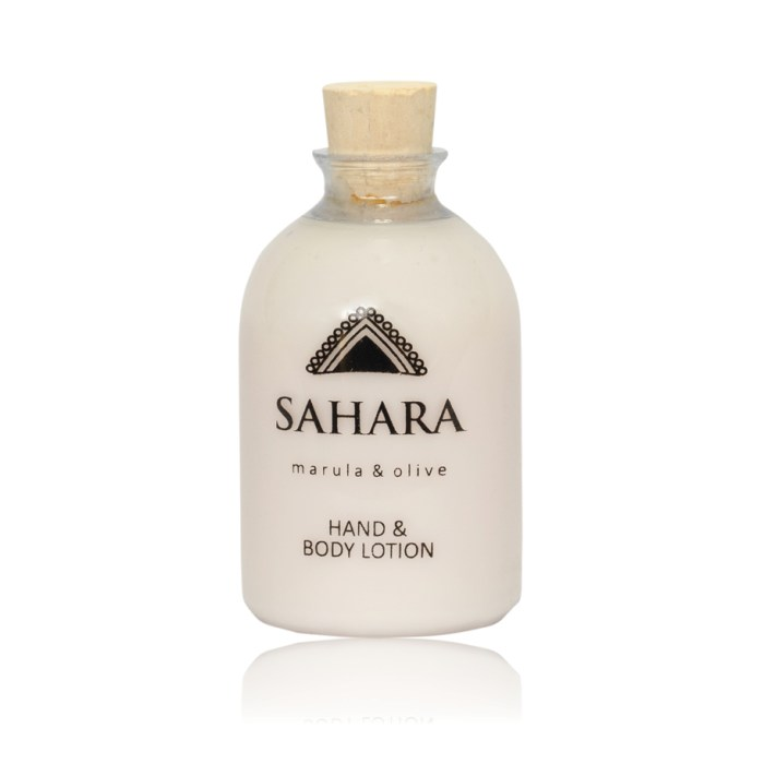 INTERMARKET SAHARA LOTION